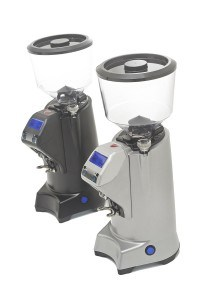 Eureka Zenith On Demand Grinders