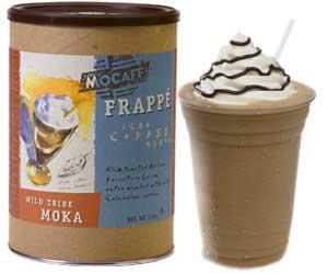 MoCafe Frappe