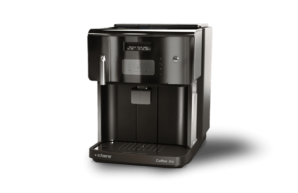 schaerer automatic coffee machines boema coffee machines. Black Bedroom Furniture Sets. Home Design Ideas