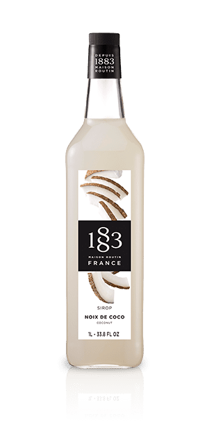 1883 syrup_coconut