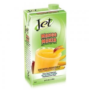 Jet Mango Mania